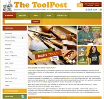 Toolpost-home-page