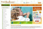 Forest Books Website