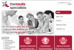 Results Specialists Website1