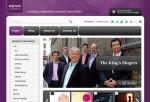 Signum Classics Website