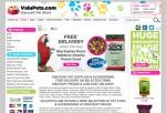 ValuPets Website