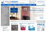 World Of Mosaics Website
