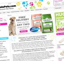 ValuPets Website1