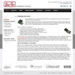 JayTec website info