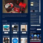 Kings Singers website category