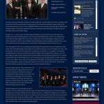 Kings Singers website info