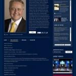 Kings Singers website profile