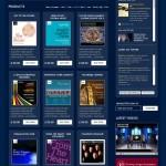 Kings Singers website store