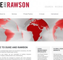 Duke and Rawson