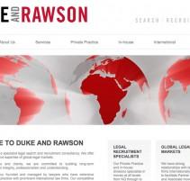 Duke and Rawson