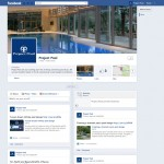 Project Pool - Facebook page