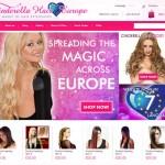 Cinderella Hair Europe-home2
