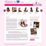 Cinderella Hair Europe-info