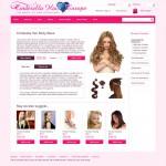 Cinderella Hair Europe-product