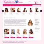 Cinderella Hair Europe-shop