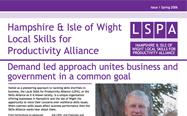 LSPA Newsletter1-thumb